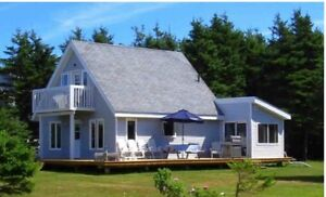 Cozy Cottage for Sale in PEI- Winterized and Furnished!