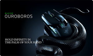 MINT Razer Ouroboros (NEED GONE ASAP)
