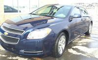 2011 Chevrolet Malibu LT  - Immaculate Condition