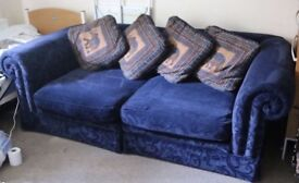 Free Sofa and Thai Style Cushions