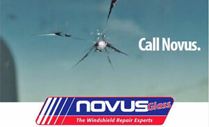 The BEST WINDSHIELD REPAIR/repair first, replace when necessary West Island Greater Montréal image 1