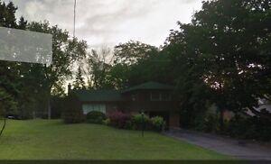 6 Bdrm House - $420 per bdrm - off Sarnia Road