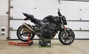 Kawasaki Z1000 2008(pas de taxes a payer) 31 146 kms