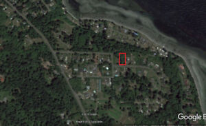 Vancouver Island Paradise - Vacant Land/Real Estate