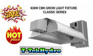 630W (2 x 315W) CERAMIC METAL HALIDE GROW LIGHT COMPLETE FIXTURE