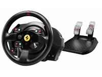 Thrustmaster T300 GTE Force feedback wheel (/PS4/PS3/PC)