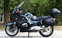 REDUCED! 1998 BMW R1100RT
