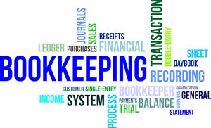 Payroll and Bookkeeping Services available St. John's Newfoundland image 1