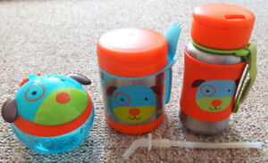 New and Excellent condition Kids Feeding Stuffs