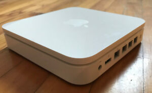 Routeur Wifi 802.11 b/g/n - Airport Extreme base station - A1408