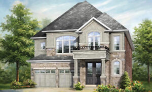 Beautiful Pre Construction home for sale in Brampton
