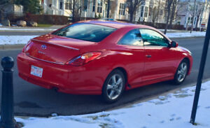 *MINT/BRAND NEW CONDITION 2006 Toyota Solara SE W/Sport Package