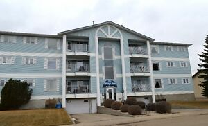 ESTEVAN - Renovated 2 Bedroom & Den - Adult Building