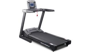 OMA 2318 Folding Treadmill OMT2318