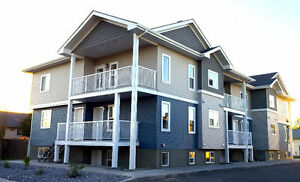 Large 2 Bedroom Condo in Whitecourt!!