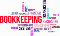 Need help with bookkeeping or Income Tax preparation?