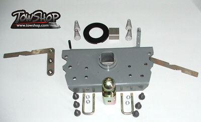 Turnoverball Gooseneck Hitch B&W GNRK1314 - 13-18 Dodge Ram 3500 1 Ton Pickups for sale  USA