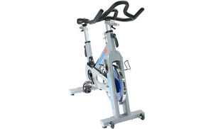 Northern Lights NL 822 Indoor Cycle, Silver EPNLIC822SIL