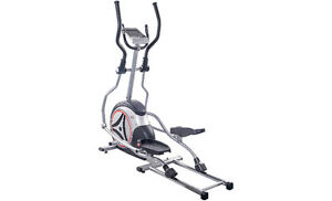 Everbright Techness FD1000 Front Drive Elliptical EVEFDU44N