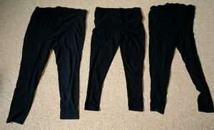 Maternity leggings $4 each
