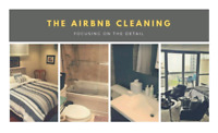 Air BnB Cleaning Service