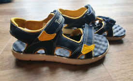 Timberland Adventure Seekers Child's Sandals Size UK1