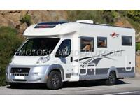 Carthago CHIC C-LINE T4.9, 2 Berth, 2013, 19k Miles, Fiat 2.3D, Rear Garage, LHD