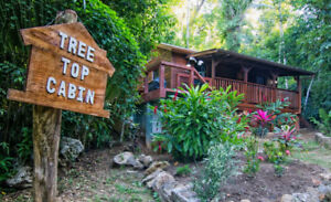 Summer Rate Special - Bungalow in Belize Vacation Rental!