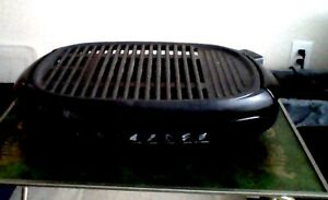 Electric Health Grill