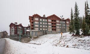 Stonebridge at Big White luxury loft unit