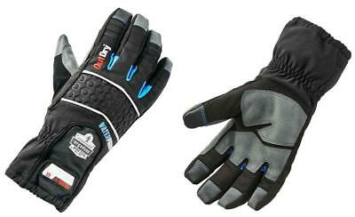 Ergodyne Proflex 819od Thermal Waterproof Work Gloves Cold Weather Winter X-lg
