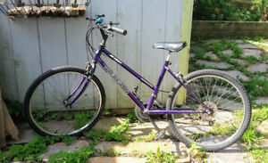 Youth bike, great condition