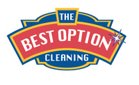 Window Cleaning - The Best Option Cleaning