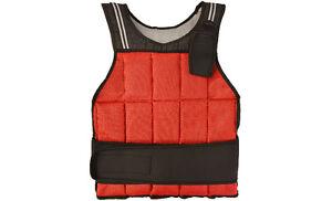 Northern Lights Adjustable Weighted Speed Vest, 8kg WVASP8KSIRB Oakville / Halton Region Toronto (GTA) image 2