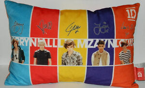 One Direction pillow & Barbie Doggie Park Set