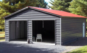 Storage space wanted - ca. 10 x 15 feet