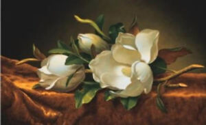 old paintings in your closet, attic or on the wall