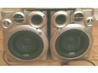 Goodmans speakers