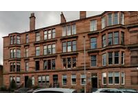Spacious traditional red sandstone 5 bed HMO flat on Hyndland Road