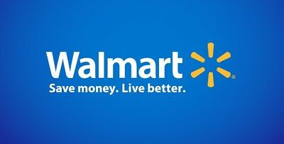 Walmart Discount Card Up To $20 Save $$ Buying Gift Online