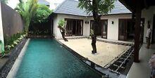 Luxury private 3 bedroom villa Bali Melbourne CBD Melbourne City Preview