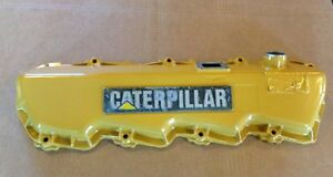 Caterpillar 3208 Marine Valve Cover 9L-7430 9L7430 RECON