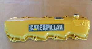 CATERPILLAR 3208 MARINE VALVE COVER 9L-7430 9L7430