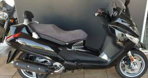 2011 Piaggio Xevo 400 Scooter - Stock Number 100666 Evanston Gawler Area Preview