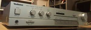 VINTAGE TECHNICS STEREO INTEGRATED AMPLIFIER/PHONO/AUX/CD/MADE IN Dandenong North Greater Dandenong Preview