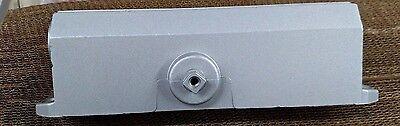 Norton Door Closer Body Only Mint Current 1604 Bc Aluminum Full Warranty