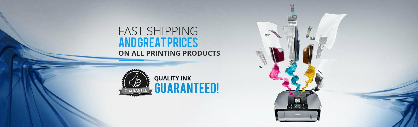 Quality Ink and Toner Express