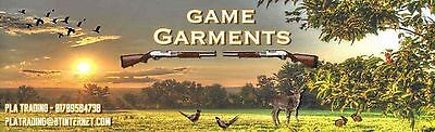 gamegarments