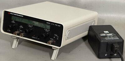 Eggprinceton Applied Research 5113 Low Noise Preamplifierpre-amplifier
