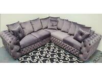 ❤️❤️Brand New Ashton Sofa Set, CORNER SOFA 3+2+1❤️❤️(Full Price List Attached)